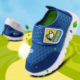 儿童网鞋 防滑透气运动鞋(1~5岁)