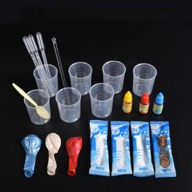 30个 儿童趣味科学实验套装制作材料