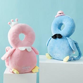 【防摔神器】宝宝防摔枕婴儿护头枕