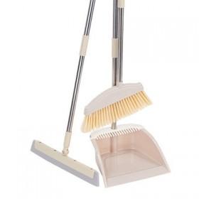 2/3件套扫把簸箕套装组合软毛家用魔法扫帚扫地