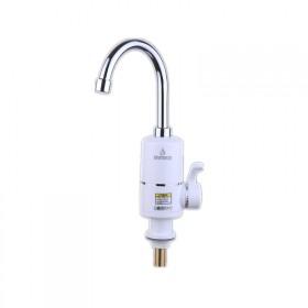 捷浪快热电热水龙头小厨房过水热小型电热水器