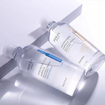 玻尿酸安瓶精华水补水保湿控油烟酰胺收缩毛孔爽肤水