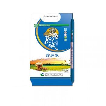 孙斌东北大米珍珠米5kg