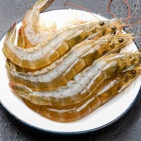 青岛大虾海虾新鲜活冷冻海鲜水产顺丰包邮