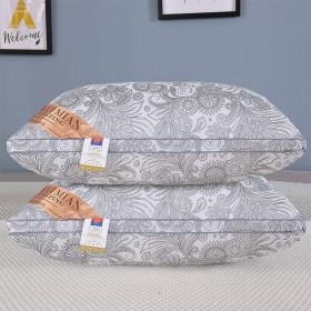 枕头枕芯一对装可水洗护颈椎枕头单人酒店枕头芯家用