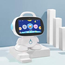 儿童早教机玩具学习机智能机器人点读机故事机