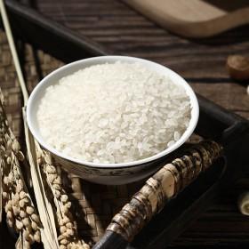 自己家种的米新米