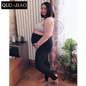 大码孕妇打底袜、孕妇打底裤、孕妇保暖裤、