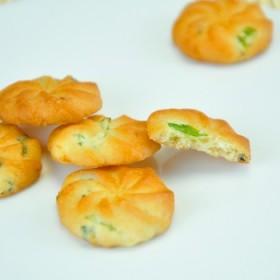 香葱饼曲奇饼干小包装零食充饥夜宵休闲食品1000g