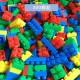 200粒儿童积木玩具小颗粒智力开发乐高拼装  2465985