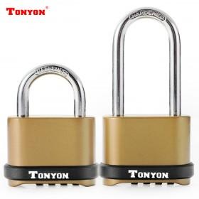 密码锁挂锁大门锁防盗锁