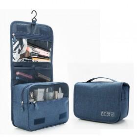 旅行洗漱包便携化妆包大号大容量简约多功能收纳包出差