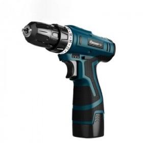 12V锂电钻充电钻手枪电钻