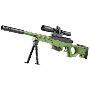 玩具枪AWM水弹枪 40CM
