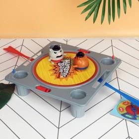 儿童仓鼠相扑桌面游戏