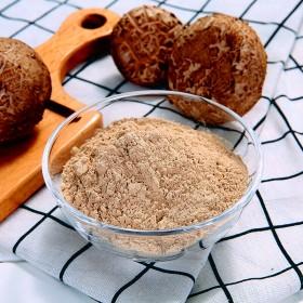 纯香菇粉500g婴儿辅食添加调味料补钙天然原料