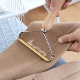 大衣刮毛器去球器衣服干洗店刮家用去除球神器不伤衣