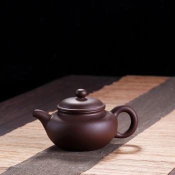 紫砂壶套装宜兴纯全手工正宗泡茶壶功夫茶具大容量