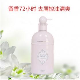 洗发水香水型持久留香味控油去屑止痒清爽女男洗发乳膏