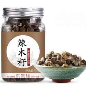 野生食用印度辣木籽105g