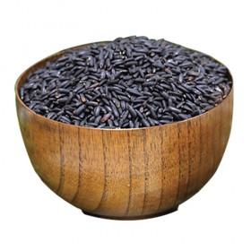 黑米 农家自产黑糯米血糯米500g黑香米五谷杂黑米