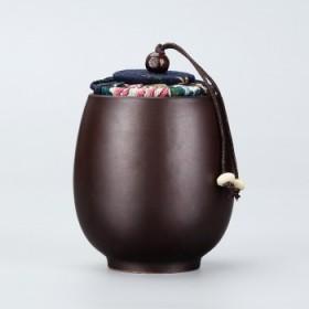 【限时抢购】紫砂茶叶罐