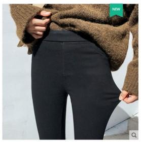 外穿打底裤女弹力紧身