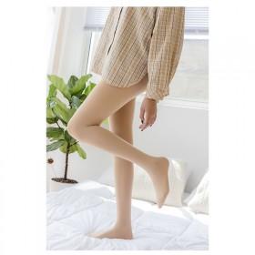 新款秋冬打底裤光腿280连裤袜女士踩脚