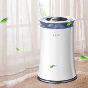 亚马逊出口同款空气净化器