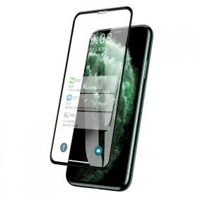 苹果手机钢化膜iPhone11钢化膜X苹果678