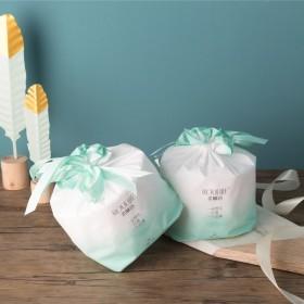 柔丽洁无纺布卸妆巾  3包装  一次性纯棉洗脸巾