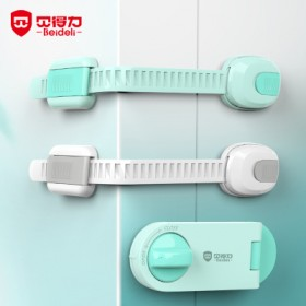 【贝得力】儿童安全锁5个装