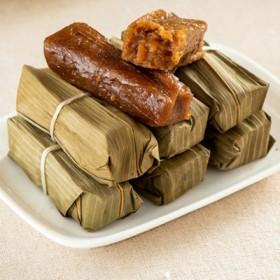 【10个】黄粑糕竹叶糯米糕300g