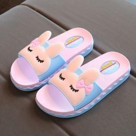 夏季宝贝【防滑柔软】儿童女孩拖鞋夏女童凉拖鞋室内滑