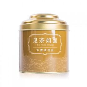 【拍10份】共10罐 高品质小罐茶浓香铁观音(养胃