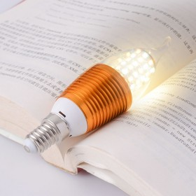 led节能蜡烛灯泡光源e14e27大小螺口家用照明
