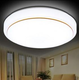 GD3)特价亏本活动26CM24W白光吸顶灯