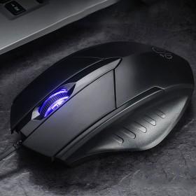 【英菲克】USB有线静音鼠标