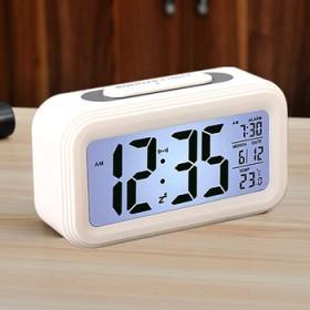 闹钟时钟电子钟时钟