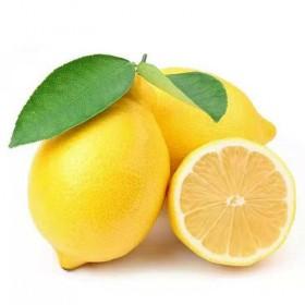 黄柠檬10个50-70克