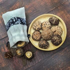 特级厚肉冬菇常规大小干货花菇易泡发炒菜炖汤500G