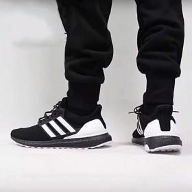 阿迪达斯/adidas运动鞋跑步鞋男女休闲鞋子