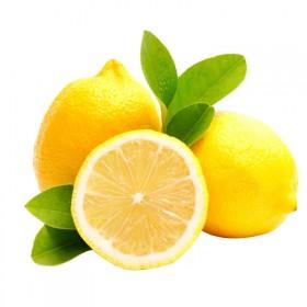 【5斤】四川安岳黄柠檬新鲜皮薄多汁带箱香水柠檬