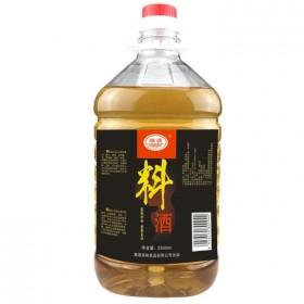 5斤!山西特产唯源5斤料酒 正宗调味料酒去腥提味杀