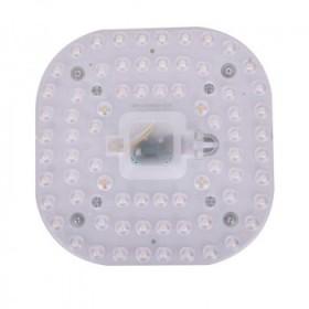 家用led改造灯灯盘吸顶灯灯芯光源模组