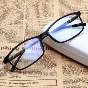 男女防辐射护目眼镜手机电脑防蓝光镜无度数平光眼镜框