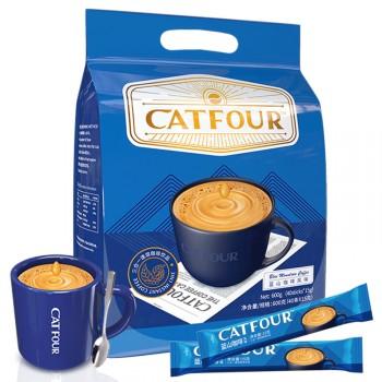 咖啡速溶咖啡粉饮品袋装40条杯/袋