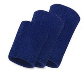 运动护腕吸汗毛巾