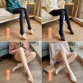 光腿神器丝袜(颜色随机,同地址限一件)迷迭爱