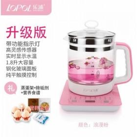 全自动多功能电煮花茶壶煮茶器煎药壶1.8L养生壶加